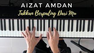 Aizat Amdan - Sampai Ke Hari Tua (Piano Cover)