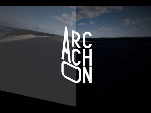 Arcachon Typeface Preview