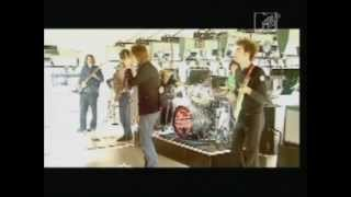The Strokes - MTV Europe - Is This It & Last Nite (2001)