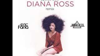 Diana Ross   Upside Down   Eric Faria & Mr Kris Remix