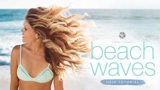 Dapatkan Gaya Rambut Beach Babes Waves Yang Seksi Dengan Cara Ini!