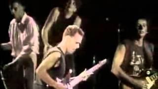"""Titãs """"Clitóris"""" - Videoclipe (1992)"""