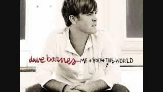 Annie by Dave Barnes w/ lyrics