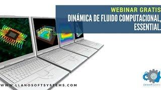 Dinámica de fluido computacional, Essential.