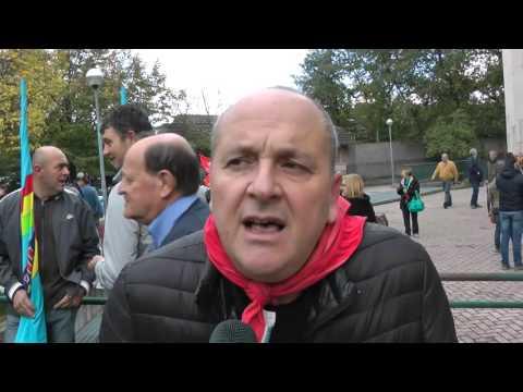 Gruppo Umbria Journal   Giovanni ROCCATELLI Rsu Provincia Perugia