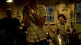 Gasoline - Home to hell ( Danko Jones cover)