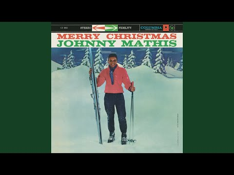 the christmas song johnny mathis - Johnny Mathis Merry Christmas