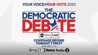 Democratic Debate 2019 analysis: Pre & Post show coverage of the Ohio debate | ABC News