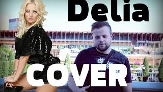 Delia - Da, mama (by Carla's Dreams) COVER