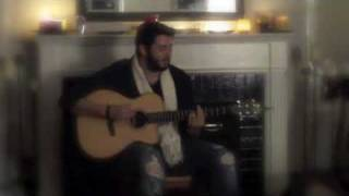 "JT Spangler (Seattle) House Concert...""Saving Grace"""
