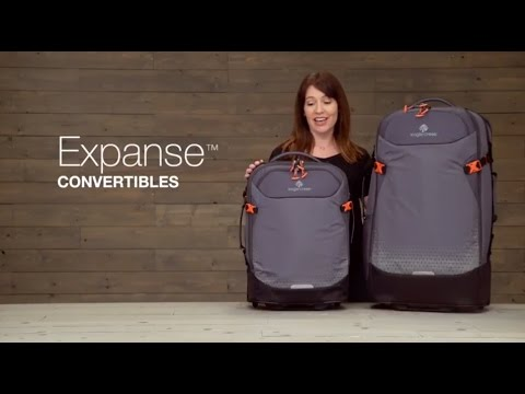 Expanse Convertible International Carry-On Roller - Discounts for ... 2be6c7538c012