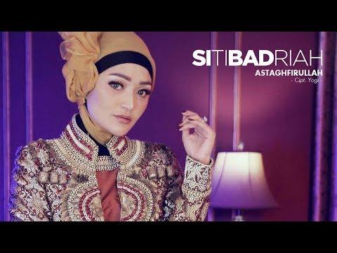 Siti Badriah Rilis Single Religi Berjudul Astaghfirullah Karya Yogi RPH