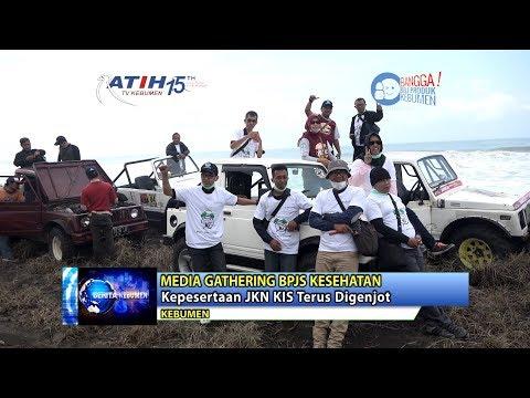 Media Gathering BPJS Kesehatan Cabang Kebumen