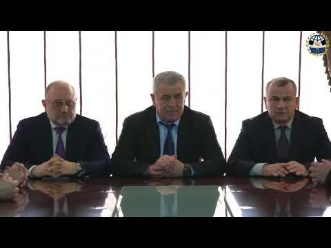 В Миннаце ЧР представлен Дмитрий Кашлюнов, который займет должность заместителя министра