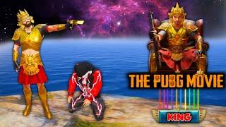 King - The Pubg Movie | Beginning of King | Pharoah Movie | Pubg Short Film