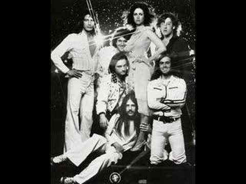 Count On Me (1978) (Song) by Jefferson Starship