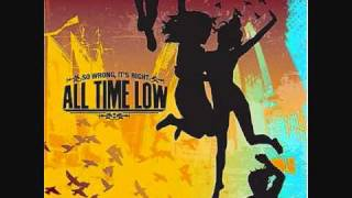 Stay Awake (Dreams Only Last For A Night) - All Time Low Karaoke