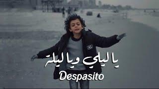 لأول مرة أغنية يا ليلي ويا ليلة مع ديسباسيتو || Ya Lili + Despacito (🔥Official Video🔥)
