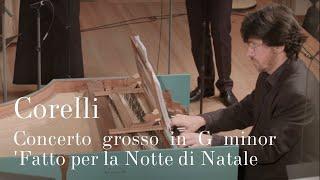 Arcangelo Corelli: Fatto per la Notte di Natale (Christmas Concerto) / Cappella Gabetta