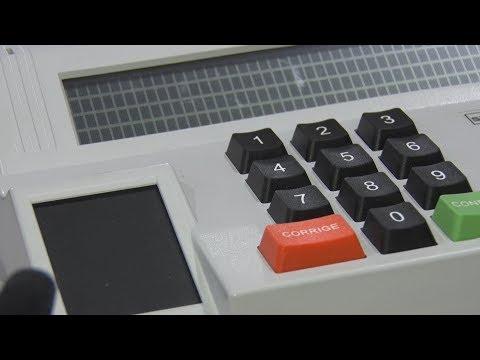 Quase um em cada cinco eleitores fluminenses deve votar usando a biometria