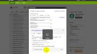 2014 Godaddy Tutorial Help: Email Setup & Management