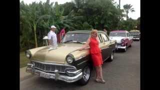 preview picture of video 'Путешествия Топ Лидеров на Кубу Украина'