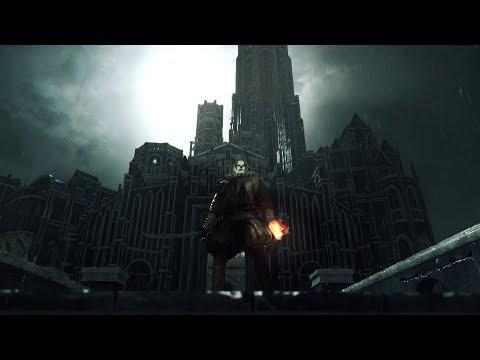 Dark souls 2 FUI MAIS ALEM E INVADI  DRANGLEIC COM MEU CHAR LV 34.