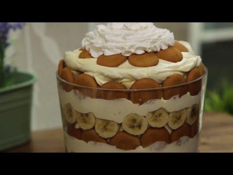 How to Make Banana Pudding | Dessert Recipes | Allrecipes.com