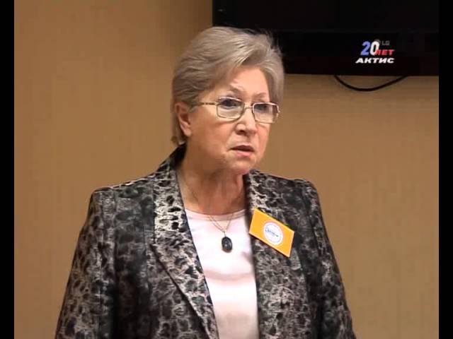 Автор книг по образовательной методике провела семинар в Ангарске