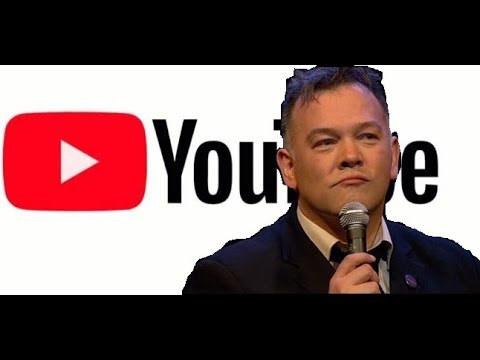Stewart Lee on Youtube and content providers