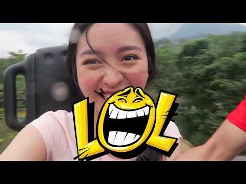 VLOG Anak Sekolahan Holiday!   Wilona's Travel Vlog