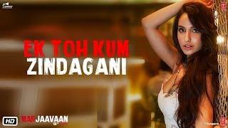 Nora Fatehi | Marjaavaan Song, Pyar Do Pyar Lo   - YouTube