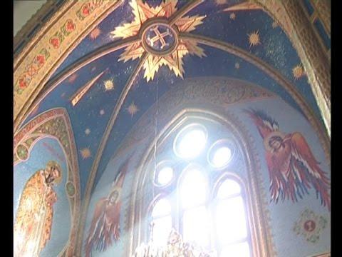 Храм благовещения пресвятой богородицы санкт-петербург