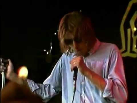 14 Renée - Talk Talk: Live At Montreux 1986