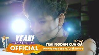 Trai ngoan cua gái | lâm phúc quân | official music video