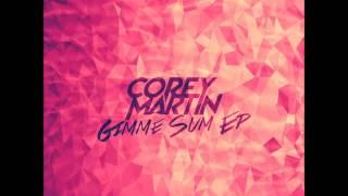 Corey Martin - Afterglow
