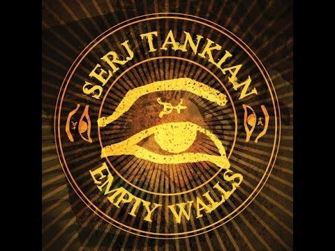 Empty Walls (Instrumental) - Serj Tankian