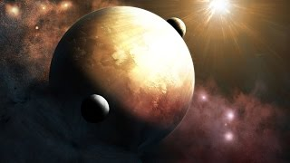 Как устроена Гравитация во Вселенной HD / космос наизнанку