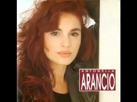 Arañazos en la espalda - Antonella Arancio