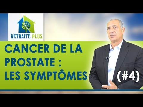 Injections de cancer de la prostate