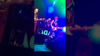 Adam Ant - Physical live at The Roundhouse 21st December 2017