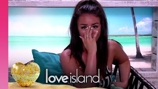 Stephanie Breaks Down Over Jack and Laura