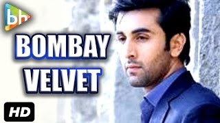 Ranbir Kapoor & Anurag Kashyaps Exclusive Interview On Bombay Velvet In Sri Lanka