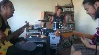 rio funk-lee riteneour (KALIMOT cover) take 1