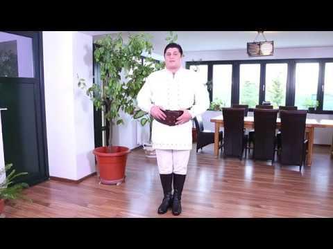Ioan Ciobotaru - Soarta omului colaj Video