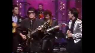 KD Lang & Roy Orbison - Crying