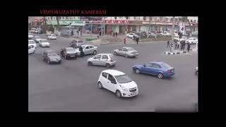 Видеонаблюдение в Ташкенте 2017  часть 1