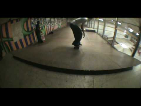 Messin around @ North Haven Skatepark