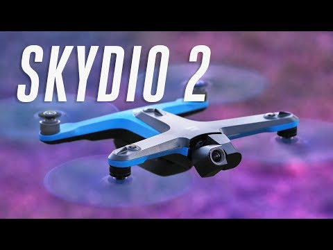 The best autonomous drone just got better