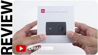 GRATIS ONGKIR Paket Xiaomi Yi 4K Discovery Original Garansi Resmi